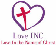 Love INC<br />Love in the Name of Christ<br />Northwest Allegan County